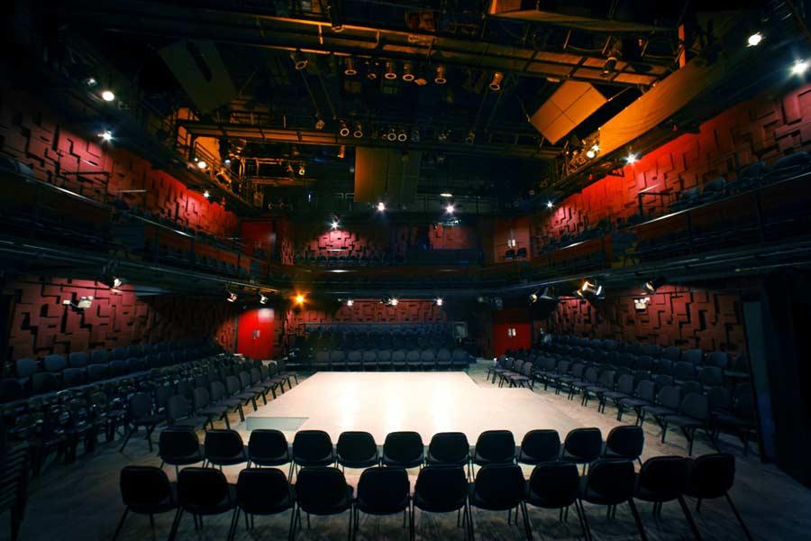 Peta Philippine Educational Theater Association